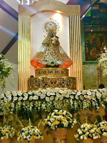our lady of the most holy rosary parish multinational