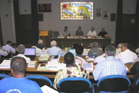 La costituzione delle Commissioni Capitolari