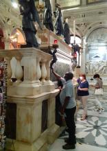 Tomb of St. Anthony of Padua - Basilica of St. Anthony