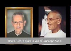 Embedded thumbnail for La Vita di Padre Giuseppe Aveni