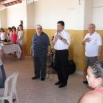 Celebrazioni per il 60º Anniversario della presenza rogazionista in Brasile