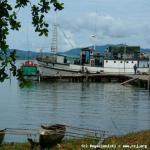 Il porto di Sideia.