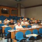 Commissione per il documento capitololare