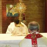 Gesù Eucaristico è il supremo, effettivo ed immediato Superiore dei Rogazionisti.