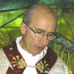 P. Giorgio Nalin, Superiore Generale dei Rogazionisti del Cuore di Gesù, 2004-2010.