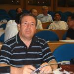 P. Antonio Fiorenza (Italia), eletto  Vicario Generale e Consultore per la Vita Religiosa  e formazione.