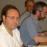 P. Angelo Sardone (Italia), eletto Consultore per la Pastorale vocazionale, giovanile, del laicato e parrocchie.