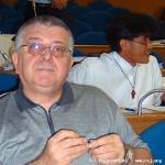 P. Giuseppe Bove (Italia) ,l'Economo Generale (confermato) del nuovo governo.
