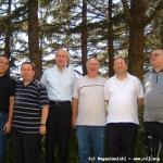 Governo Generale della Congregazione dei Padri Rogazionisti 2004-2010.