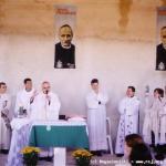 Festa di Santo Annibale. Messa presieduta da S. Ex.za Mons. Pedro Fedalto, Arcivescovo Metropolitano di Curitiba.