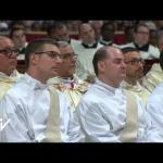 Embedded thumbnail for Ordinazione Sacerdotale di P. Firas in Vaticano