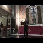 Embedded thumbnail for Conferenza di P. Firas nella Veglia per i nuovi Martiri