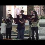 Embedded thumbnail for Rogate Ergo, nuovo inno a Sant'Annibale composto da Mons. Marco Frisina
